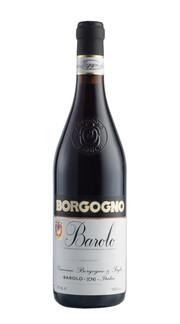 Barolo Borgogno 2014