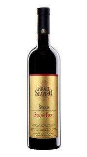 """Barolo """"Bric del Fiasc"""" Paolo Scavino 2012"""