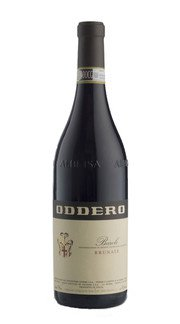 Barolo 'Brunate' Oddero 2012
