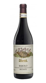 Barolo 'Brunate' Vietti 2011