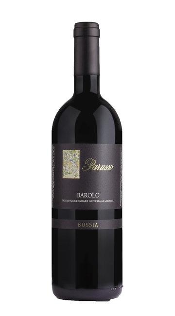 Barolo 'Bussia' Parusso 2012