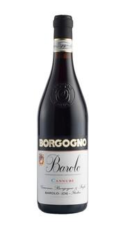 Barolo 'Cannubi' Borgogno 2013