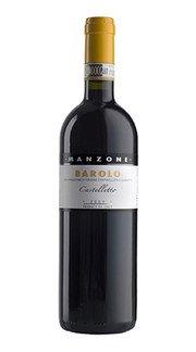 Barolo 'Castelletto' Giovanni Manzone 2011