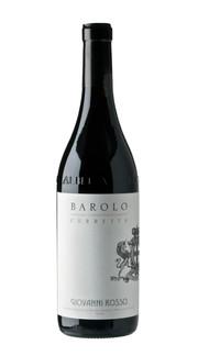 Barolo 'Cerretta' Giovanni Rosso 2014