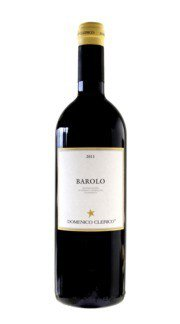 Barolo Domenico Clerico 2014