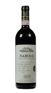 "Barolo ""Falletto"" Bruno Giacosa 2012"