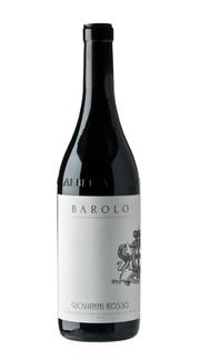 Barolo Giovanni Rosso 2014