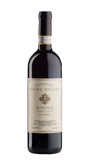 Barolo 'La Serra' Mauro Molino 2014