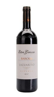 Barolo Riserva 'Lazzarito' Ettore Germano 2010