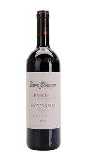 Barolo Riserva 'Lazzarito' Ettore Germano 2011
