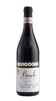Barolo 'Liste' Borgogno 2013