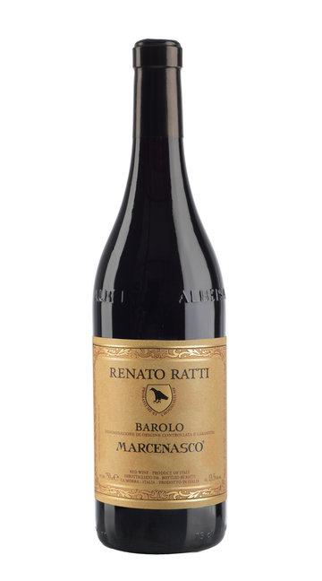 Barolo 'Marcenasco' Renato Ratti 2014