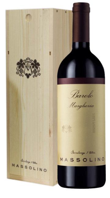 Barolo 'Margheria' Magnum Massolino 2014