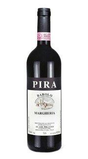 "Barolo ""Margheria"" Luigi Pira 2012"
