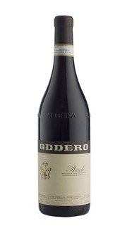 Barolo Oddero 2014