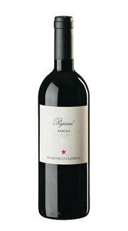 """Barolo """"Pajana"""" Domenico Clerico 2008"""