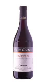 Barolo 'Panerole' Franco Conterno 2012