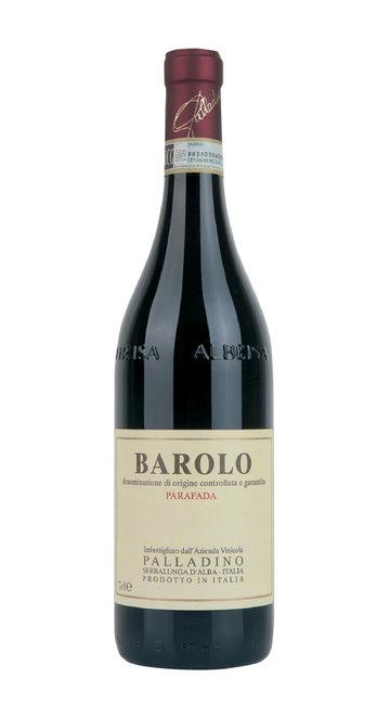 Barolo 'Parafada' Palladino 2013
