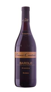 Barolo Riserva 'Bussia' Franco Conterno 2012