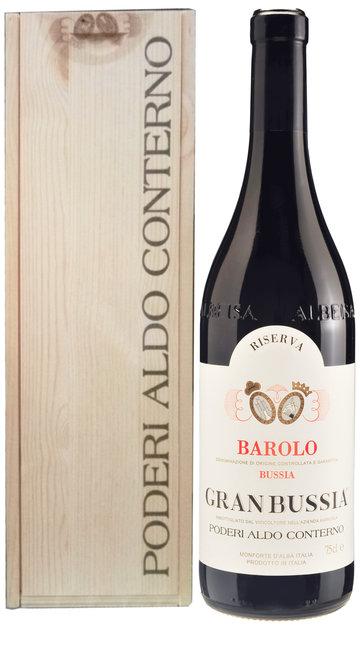 Barolo Riserva 'Granbussia' Magnum Aldo Conterno 2009
