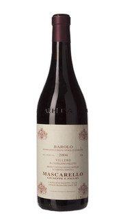 """Barolo """"Villero"""" Giuseppe Mascarello 2011"""
