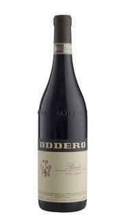 Barolo 'Villero' Oddero 2012