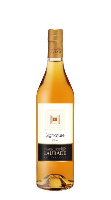 Bas Armagnac 'Signature' Chateau de Laubade VS