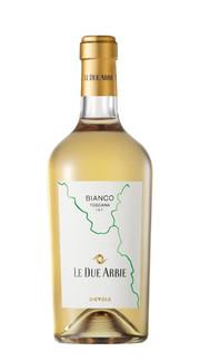 Bianco Le Due Arbie - Dievole 2017