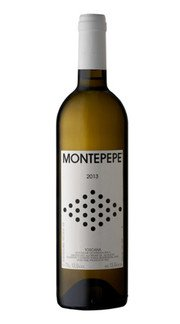 Bianco Montepepe 2014