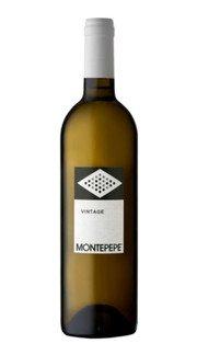 Bianco 'Vintage' Montepepe 2011