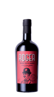 Bitter Extra Strong 'Roger' Vecchio Magazzino Doganale