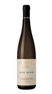 Blanc des Rosis Schiopetto 2017