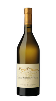 Blanc di Blanchis Ronco Blanchis 2017