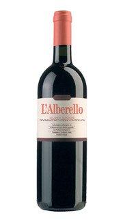 Bolgheri Rosso Superiore 'L'Alberello' Grattamacco 2015