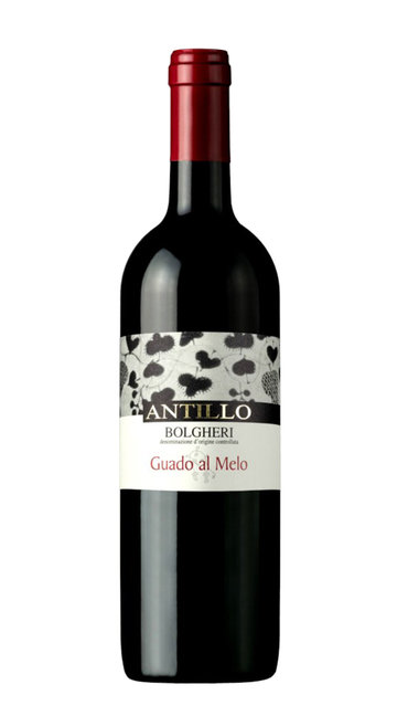 """Bolgheri Rosso """"Antillo"""" Guado al Melo 2015"""