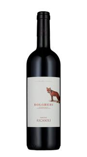 Bolgheri Rosso Barone Ricasoli 2015