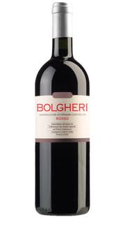 Bolgheri Rosso Magnum Grattamacco 2017
