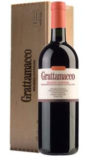 Bolgheri Rosso Superiore Magnum Grattamacco 2015