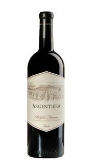 Bolgheri Rosso Superiore 'Argentiera' Tenuta Argentiera 2015