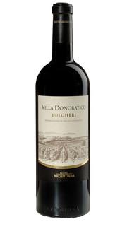 Bolgheri Rosso 'Villa Donoratico' Magnum Tenuta Argentiera 2016