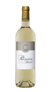 Bordeaux Blanc 'Reserve Speciale' Domaines Barons de Rothschild 2017