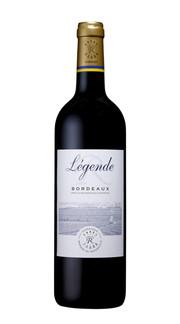 Bordeaux Rouge 'Legende R' Domaines Barons de Rothschild 2016