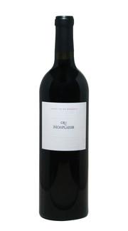 Bordeaux Rouge Superieur Cru Monplaisir Gonet-Médeville 2015