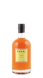 Whisky Bourbon Single Barrel Koval - 50 cl