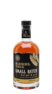 Whisky Bourbon 'Small Batch Reserve' Rebel Yell