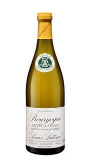 """Bourgogne Blanc """"Cuvée Latour"""" Louis Latour 2015"""