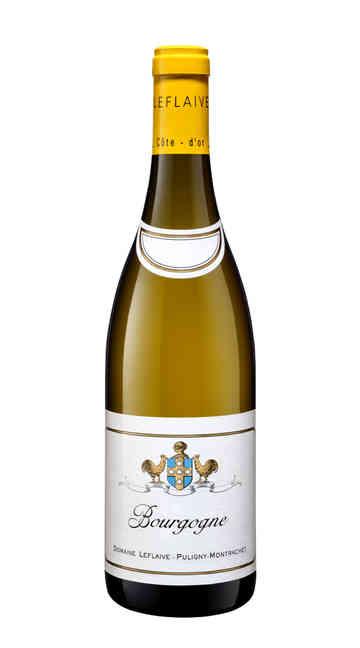 Bourgogne Blanc Domaine Leflaive 2013