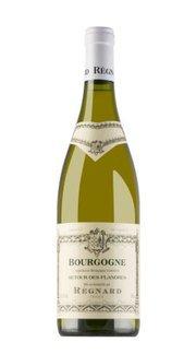 Bourgogne Blanc 'Retour des Flandres' Regnard 2017