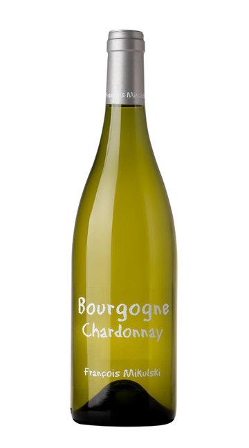 Bourgogne Chardonnay Francois Mikulski 2015