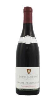 Bourgogne Hautes Cotes de Nuits 'Les Dames Huguette' Louis Fleurot 2016